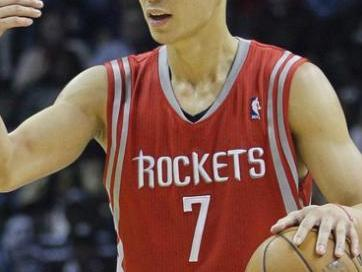 Jeremy Lin had 26 points for the Rockets