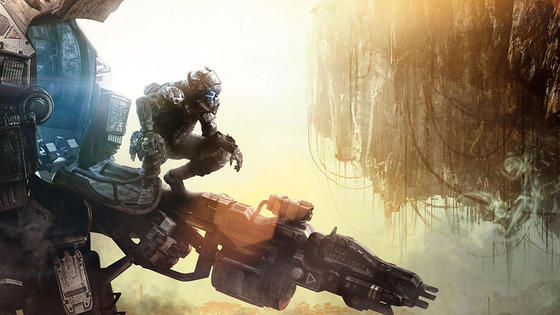 *'Titanfall' launch brings celebs, generates buzz*;  EA's new mech-based futuristic shooter demoed to great acclaim; celebs from game community, sports and comedy attended event after-party; Microsoft is counting on the game to bolster lagging Xbox One sales
