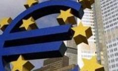 *The data show the EU's [[debt]] burden continued to rise last year*, albeit slowly. Debt in the eurozone rose from 90.7 percent to 92.6 percent of GDP last year, or $12.3 trillion. The [[United States]]' debt amounts to about 105 percent of GDP.