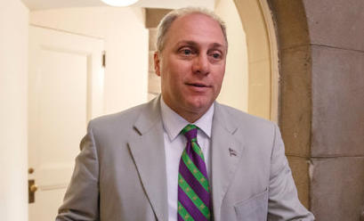 VIDEO: Scalise On Fox News Sunday